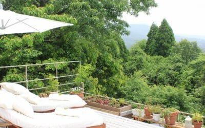 garden resort spa 霧島の杜