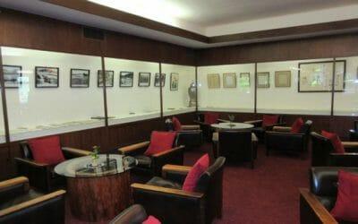 国立公園霧島指定80周年記念 資料写真展