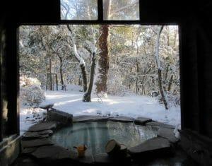 雪のhinoki