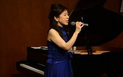旅館協会コンサート