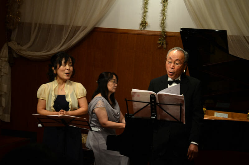 創業100周年記念コンサート4日目