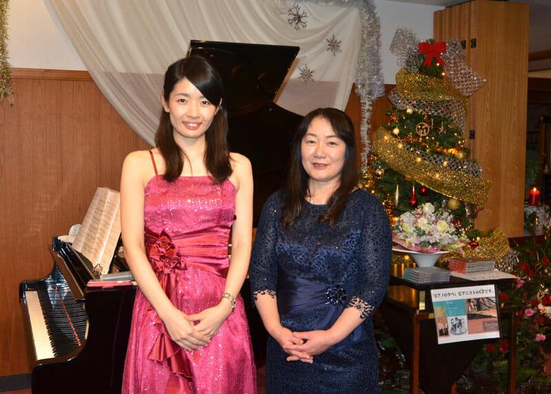 旅行人山荘創業100周年記念コンサート 5日目