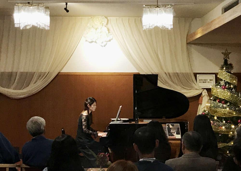 ピアノのゆうべ400回記念コンサート