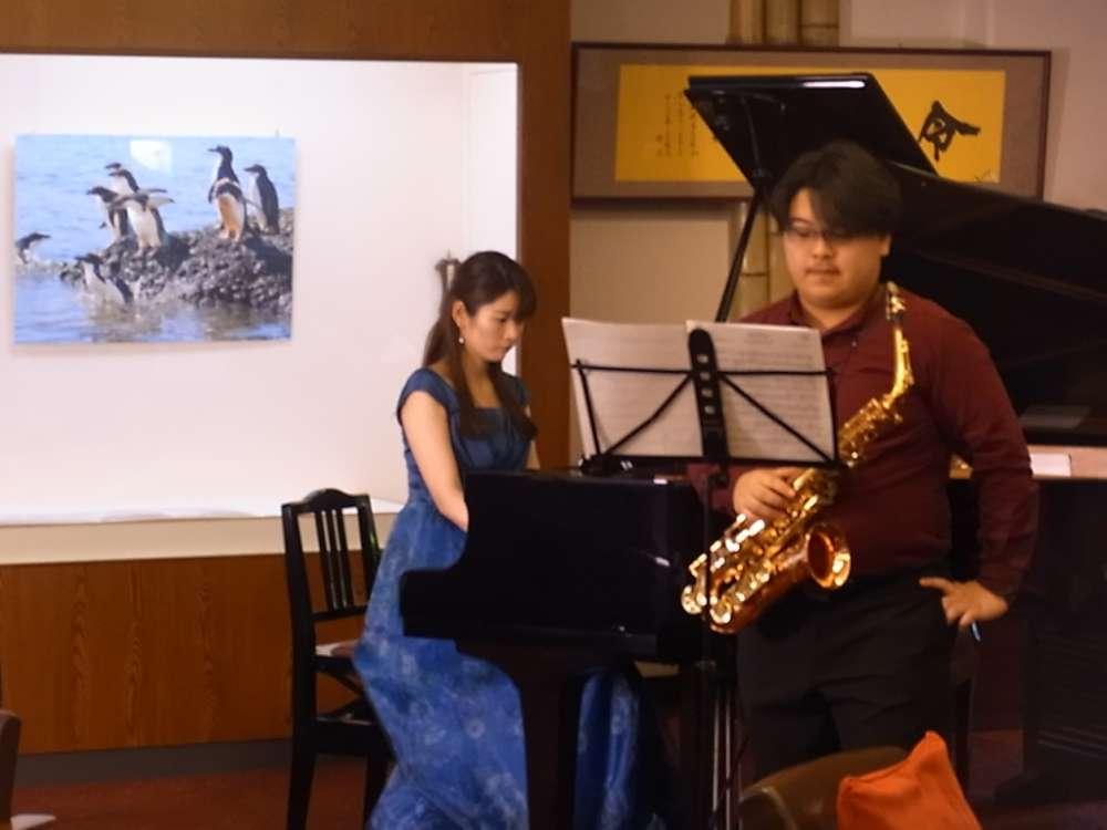 入来慶子さんケーブルテレビに出演